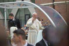 Papa Francisc, mesaj de la Roma: Sa ne rugam cu totii pentru ca Dumnezeu sa binecuvanteze din abundenta Romania Vatican, Romania, Vatican City