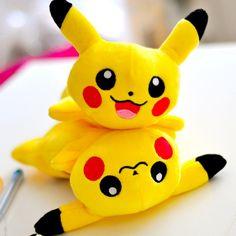 Pikachu pencilcase