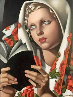 It's About Time: Polish Tamara de Lempicka 1898–1980 Paints Herself & Others