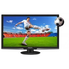 Monitor Philips 27IN LCD 3D 1920X1080 16:9 5MS - 273G3DHSB/00