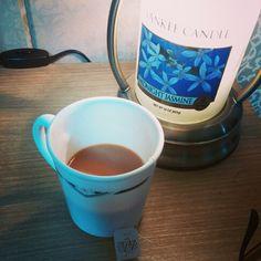 Milk tea :)