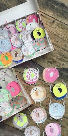 Krispy Kreme: eat your heart out. Japanese Food List, Donut Drawing, Eat Your Heart Out, Krispy Kreme, Marketing Consultant, Big Fish, Mochi, Celebrations, Birthday Cards