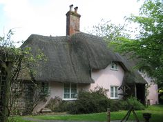 May Cottage, Fiddleford, Dorset. Home to my great x four grandmother Mary Pitt and her family, from where they migrated to NSW in 1801.