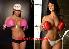 Want a round? | Poze amuzante