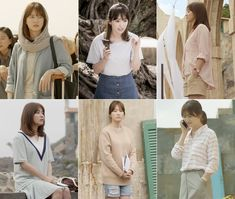 "Learn from Song Hye Kyo's style from K-drama ""Descendants of the Sun""!"