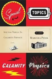 marisha pessl calamity - Sök på Google