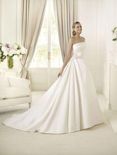 Svatební šaty Pronovias Daimiel