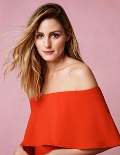 The Olivia Palermo Lookbook : Olivia Palermo For Coast Stores SS17 Campaign