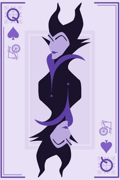 disney villain artwork - Google Search