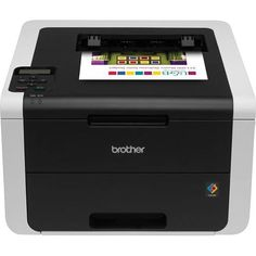 Brother - Color Laser Printer - Black - Larger Front Get unbelievable discounts at Best Buy with Coupon and Promo Codes.
