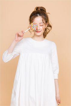 By Kodding IceCream12 Korean Fashion Korean Style Street Style Simple Chic Asian Ulzang OOTD