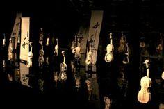 Cantabile for strings