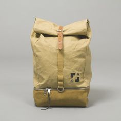 Eastpak by Wood Wood Amos single strap backpack - Wood Wood ($200-500) - Svpply