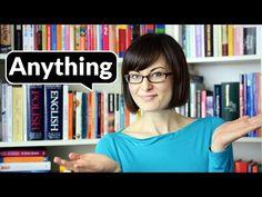 Anything - wszystko albo nic? | Po Cudzemu #16 - YouTube