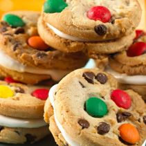 easy to make dessert recipes  #cookies