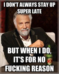 Insomnia The Funny Daily Funny Law School Memes College Memes Nursing