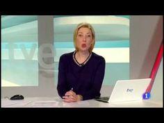 El #GijónTubaChristmas cierra el teledirario de TVE en Asturias