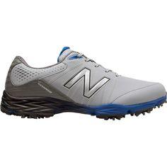 New Balance 2004 Golf Shoes, Men's, Gray
