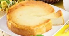 Recette de Gâteau minceur au fromage blanc spécial p'tit déj. Facile et rapide à réaliser, goûteuse et diététique.