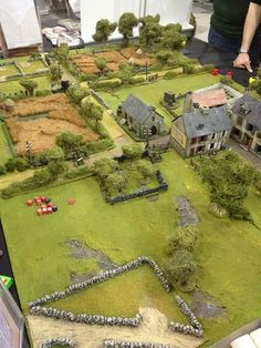 Pin by Jay Wilkinson on Wargaming-Normandy
