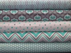 Mint ConditionFat Quarter BundleCamelot by TheCottonConnection, $12.50