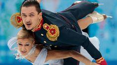 V&T short program- NBC Olympics