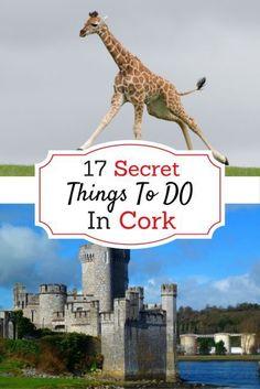 17 Secret Things to Do in Cork – Hidden Ireland