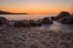 Corsica Sunset [OC] 3000x2000