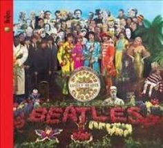 The Beatles: a rare autographed 'Sgt. Pepper's Lonely Hearts Club Band' album, signed on the gatefold sleeve by John Lennon, Paul McCartney George Harrison and Ringo Starr [later], Parlophone PMC Die Beatles, Beatles Album Covers, Beatles Bible, Beatles Songs, Music Albums, Beatles Party, Vinyls, Classic Rock, Rock Bands