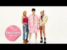 [STATION] 박진영X효연X민X조권_Born to be Wild (Feat. 박진영) MV