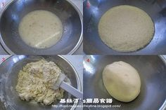 Baked Cha Shao Bao Recipe (Chinese BBQ Pork Buns) from Christine's Recipes