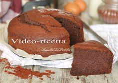 Torta moretta, base soffice per torte