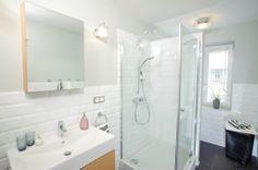 Better Home bathroom