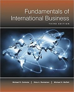 Macroeconomics 9th edition abel test bank test banks solutions test bank fundamentals of international business 3rd edition by michael r czinkota fandeluxe Choice Image
