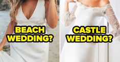 Fun Quizzes To Take, Indoor Wedding, Casual Wedding, Forest Wedding, Trending Topics, Pick One, Wedding Venues, Boho, Wedding Dresses