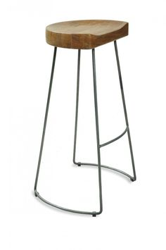 Get the look of Industrial Chic with the Robin Industrial Furniture Range. Free delivery on all orders over and free wood care kit on all orders over Industrial Bar Stools, Industrial Chic, Industrial Furniture, Chairs For Kitchen Island, Tractor Seat Stool, Sit Back And Relax, Dining Room Furniture, Tractors, Metal