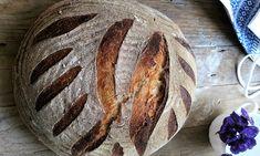 Bourák se starým těstem – Vůně chleba Bread Baking, Challenge, Food, Baking, Essen, Meals, Yemek, Eten