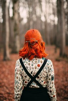 Cute redhead blog excellent idea and