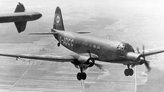 Junkers Ju-252 was a Luftwaffe Cargo Aircraft Designed to Replace the Junkers Ju-52, However only 15 were Built