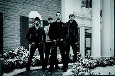 Volbeat at Graceland