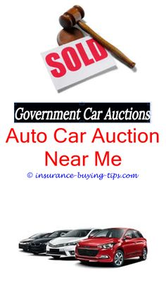 Government auction assholes