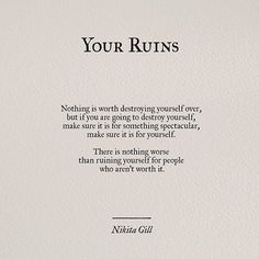 My book is available for preorder! Visit yoursoulisariver.com to know more! #poem #poetry #poetsofinstagram #nikitagill #instaquotes #quotes #positive #yoursoulisariver