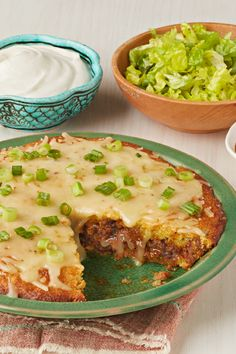 Tex-Mex Tamale Pie – Give your dinner menu a Southwest twist with our Tex-Mex Tamale Pie recipe. This savory dish works great topped with lettuce, salsa, sour cream and, of course, melted cheese.