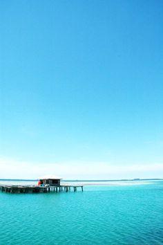 Tidung Island, 2010