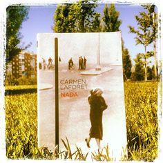 Nada Carmen Laforet lakriticona