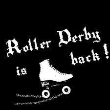 Roller Derby is back!