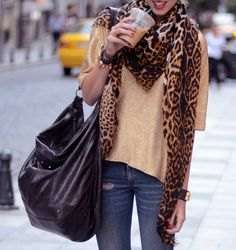 scarf crush