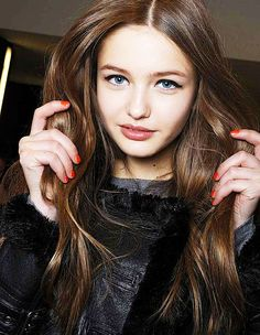 Kristina Romanova (Russia)