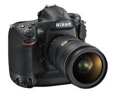 Nikon France - Appareils photo numériques - Reflex numériques - Professionel - D4S - Appareils photo numériques, Reflex, COOLPIX, Objectifs NIKKOR