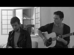 """acoustic """"The Gambler"""" by fun."""